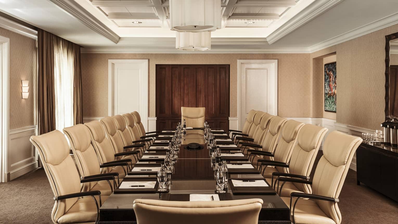 The Sanctuary/Civitas Popularis/Conference Room