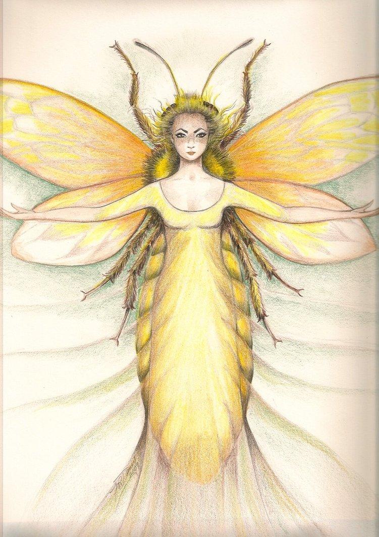 Prophetess Pythia by TlachtgaDreamArtist.jpg