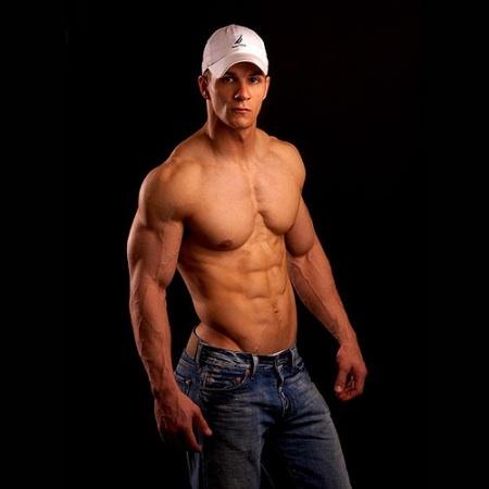 Blake Ramirez