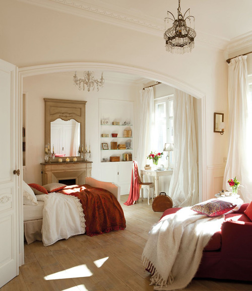 Melania/Melania's Bedroom
