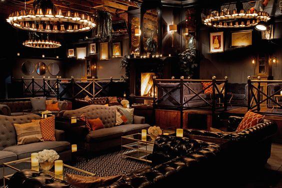 The Sanctuary/Civitas Popularis/Lounge