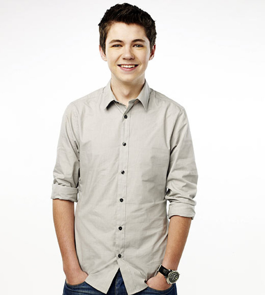 Images/Damian McGinty