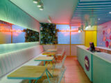 New Athens/Ice Cream Parlour