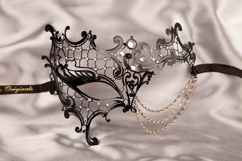Black phantom metal mask LUXPHAN0.jpg
