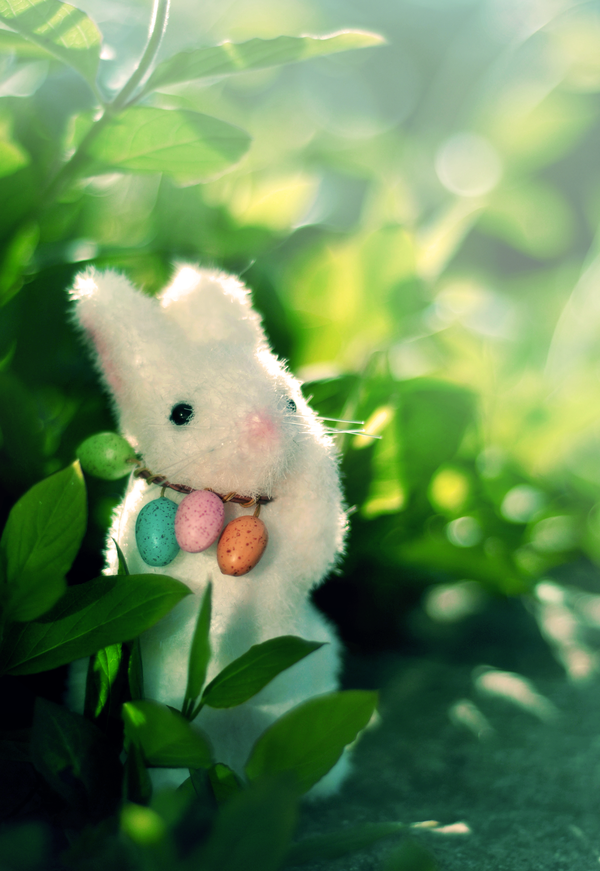 Happy Easter II by Lady Tori.png