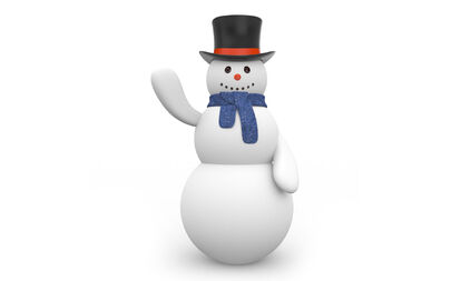 Snowman-with-black-hat-wallpapers 16427 1920x1200.jpg