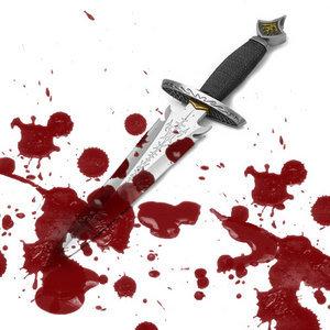Bloody Knife by UchihaVenger.jpg