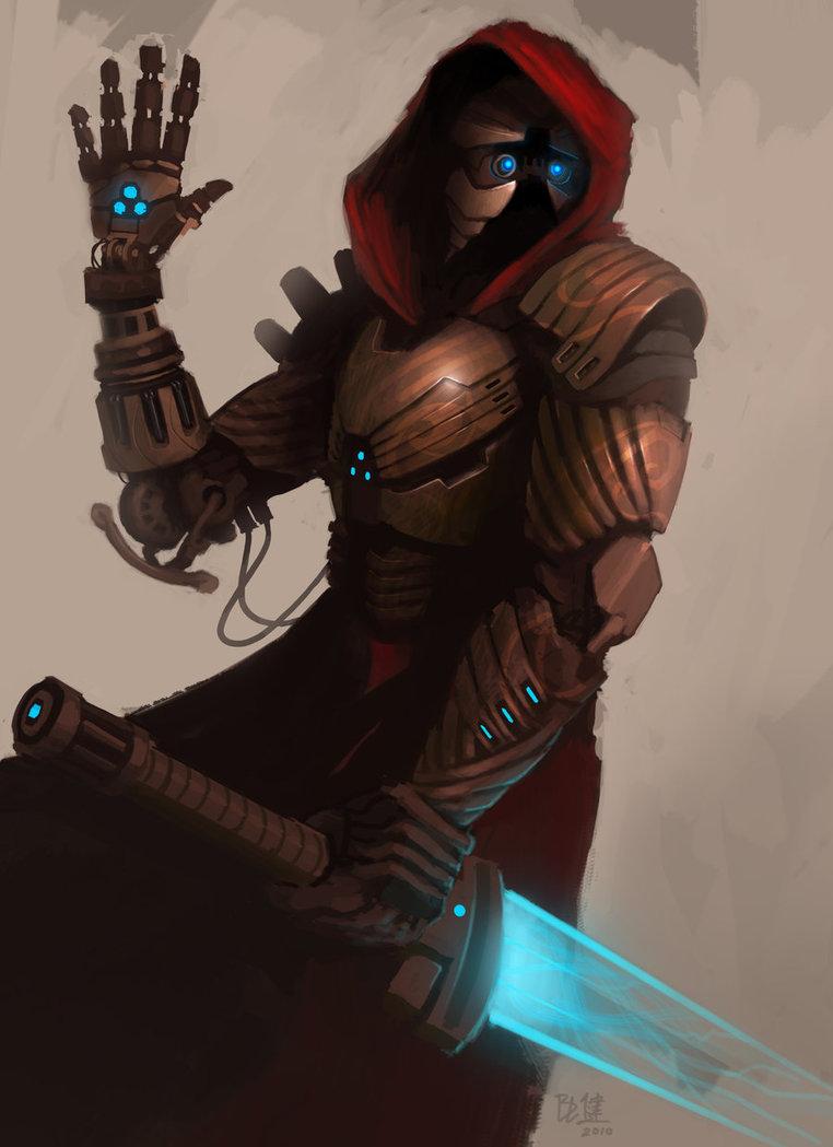 Cyborg warrior by madspartan013.jpg