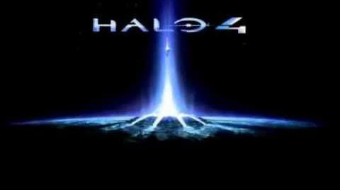 """Halo 4 Unofficial Music - """"Never Forget"""""""