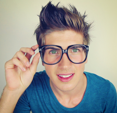 Images/Joey Graceffa