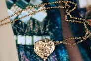 Yuki's necklace