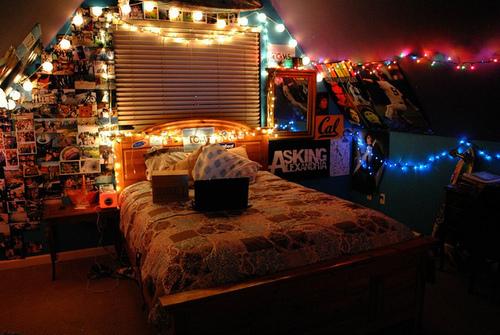 Annie/Annie's Bedroom