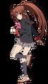 Rin Natsume vector