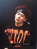 Graysen Yeon 12