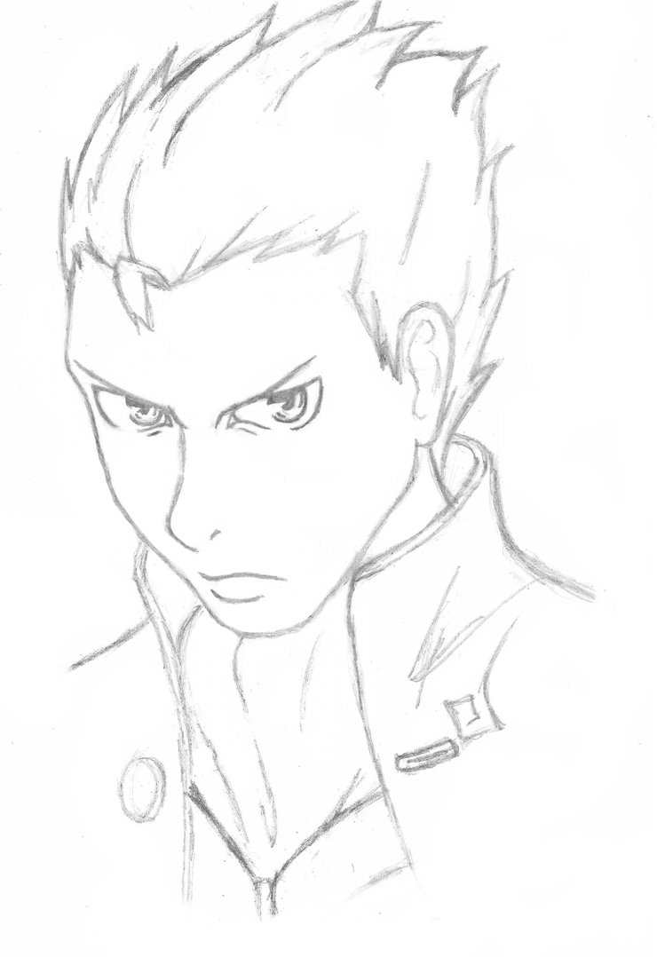 The son of Sparda by jotacepece.jpg