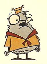 Samson Clogmeyer