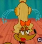 Pasty's Wig