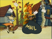 Camp lazlo mail dominance