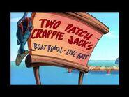 El Chavo Animado - Que Zorrillo (Rocko's Modern Life, Ren & Stimpy, Spongebob, Camp Lazlo)