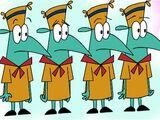 The Lemmings