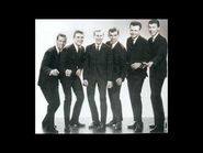The Hawks - Farther Up The Road (1961)