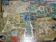1981 park map