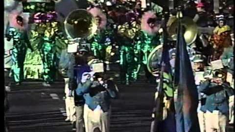 1990 Toronto Santa Claus Parade part 2