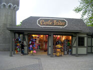 Castle Trader May 30 2009