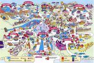 2001 park map