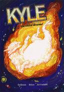Kyle the Nihilist Dinosaur