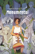Monumental Cover