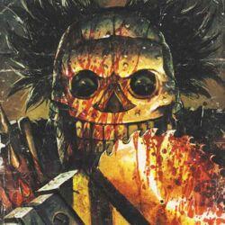 Turbo Kid - Skeletron Unleashed