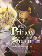 The Prince and the Swan Volume 1 Cover