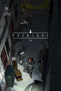 Folklore Issue 4