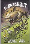Sharkasaurus GN nm