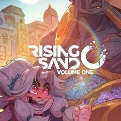 Rising Sand Volume 1