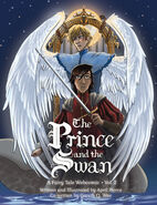 The Prince and the Swan Volume 2 Cover
