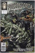 Prehistoria Age of Dinosaurs -3 nm