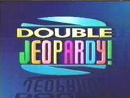 Québec Double Jeopardy Round