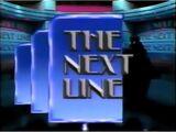 The Next Line