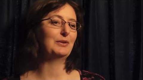 The Trudi Canavan Project - Interview 1