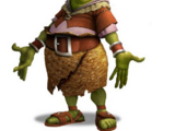 Shrek (Chris Farley)