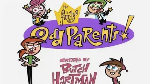The Fairly OddParents (Nickelodeon Movies)