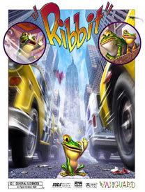 Ribbit (Vanguard Animation)
