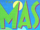 The Mask II (Jim Carrey version)
