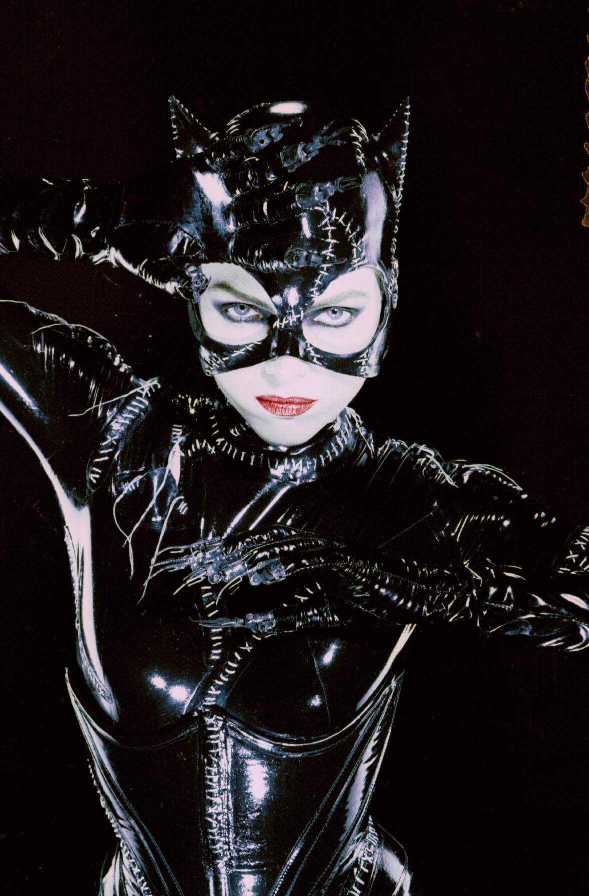 Catwoman (Tim Burton)