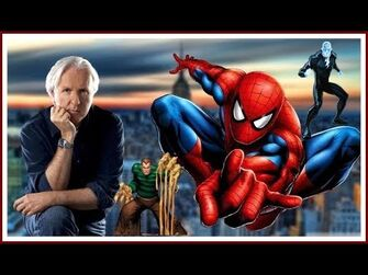 James_Cameron's_Spider-Man_That_Never_Was