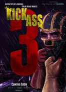Kickass3poster