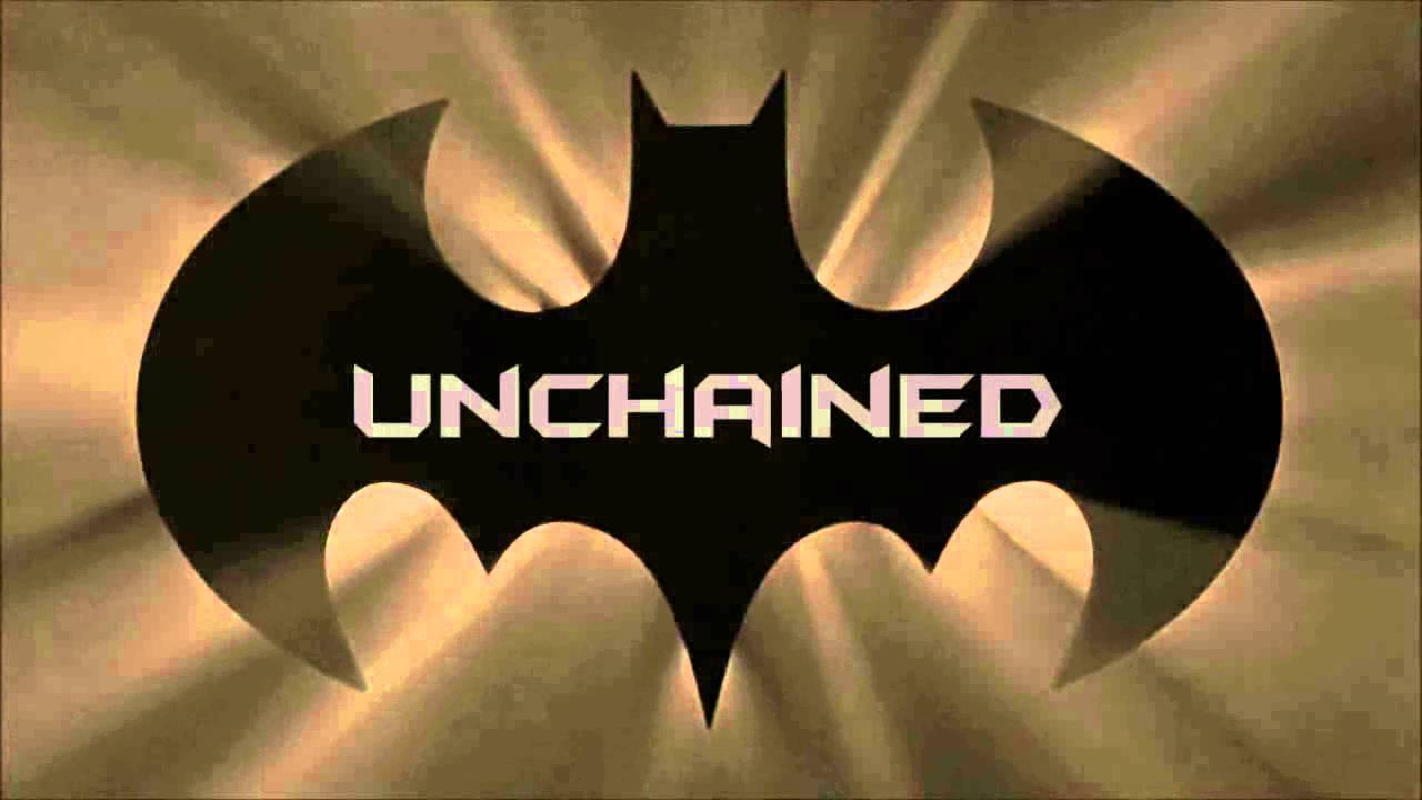 Batman Unchained