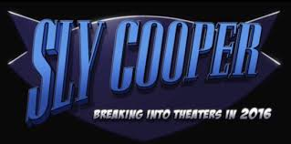 Sly Cooper (2016 film)